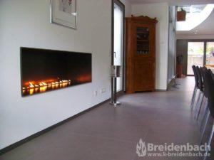 Breidenbach Kamine Projekt Gaskamin 014 03