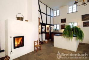 Breidenbach Kamine Projekt Grundofen 014 04