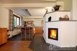 Breidenbach Kamine Projekt Grundofen 021 06