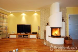 Breidenbach Kamine Projekt Kamin 018 03