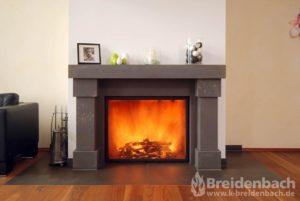 Breidenbach Kamine Projekt Kamin 022 02