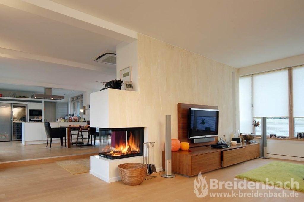 Breidenbach Kamine Projekt Kamin 031 08