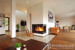 Breidenbach Kamine Projekt Kamin 033 05